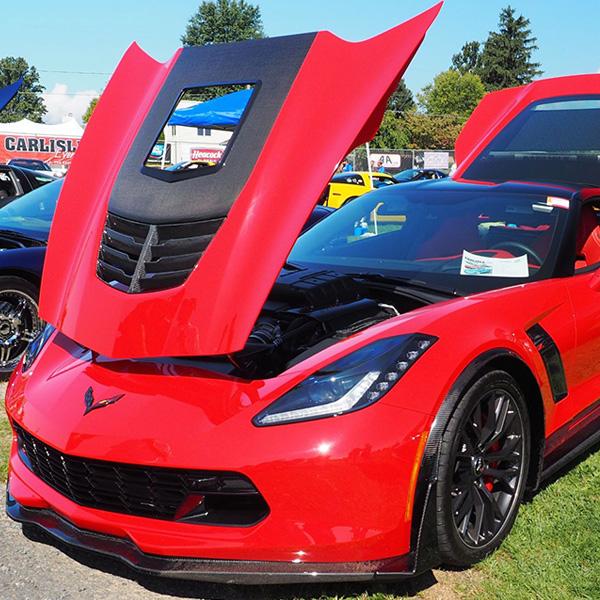 Corvette Products
