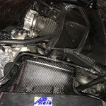C7 Z06/GS  14-UP Lamination Black Carbon Air Filter Housing (Core Exchange)  ($798.00 + Refundable Core Charge $60.00) (High Gloss or Matte Finish)