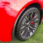 C7 Z06 15-UP Front or Rear Splash Guard with or without Side Skirt, 2 pcs/pair, or 4pcs per car, (Matte Black,Carbon Flash, High Gloss Carbon or Matte Finish Carbon) Starting from $328.00