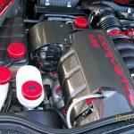 C6 05-13 Lamination Burlwood, Black Carbon or Silver Carbon LS2, LS3 or LS7 Engine Cover 2pcs/set (Core Exchange) ($750.00 + Refundable Core Charge $150.00)