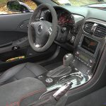 C6 05-13 Lamination Burlwood, Black Carbon or Silver Carbon Center Console (Core Exchange) (Starting from $895.00 + Refundable Core Charge $275.00 or $500.00)