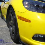 C6 05-13 Matte Black, Black Carbon or Silver Carbon ZR1 Style Front Front Guard,  Fit for Coupe or Convertible , 2pcs/set (Starting from $198.00)