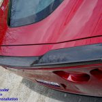 C6 05-13, Matte Black, Black Carbon or Silver Carbon  ZR1 Style Spoiler Fit for all models (Starting from $498.00)